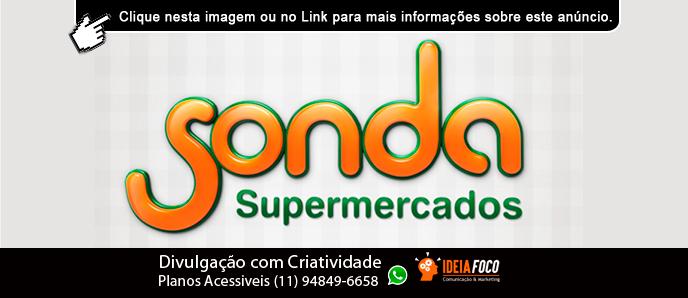 Sonda Supermercado
